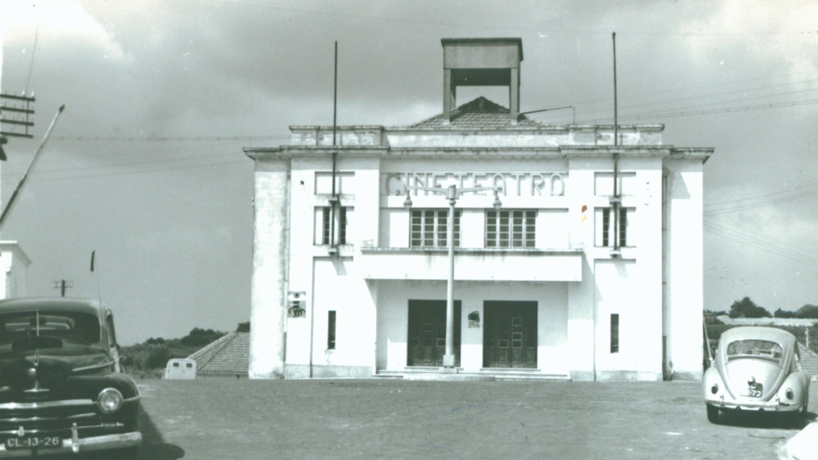 Cine-Teatro 1971
