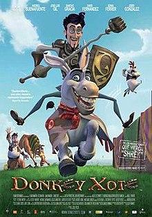 DonkeyXote