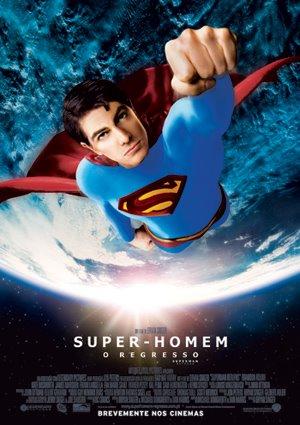 SuperHomem-ORegresso