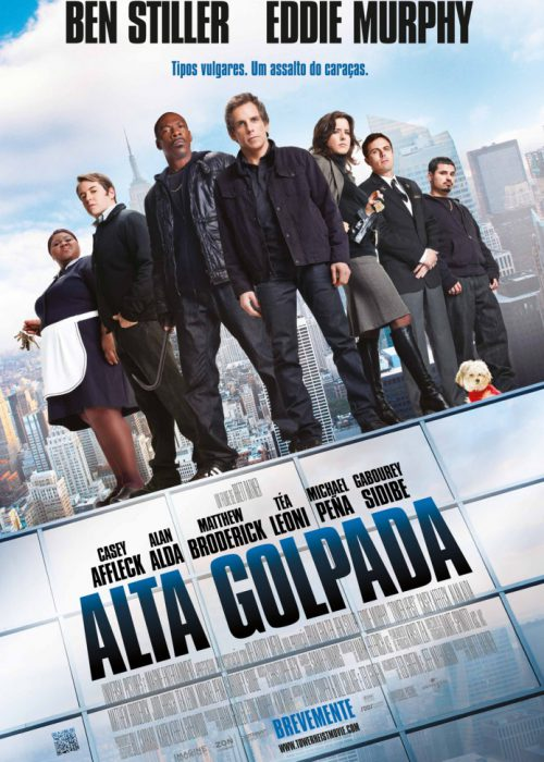 AltaGolpada