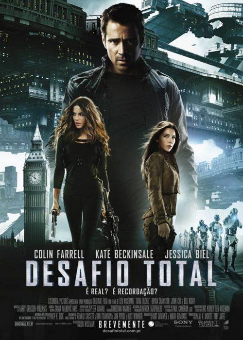 DesafioTotal